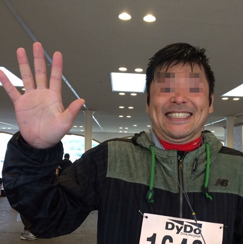 志摩ロードパーティハーフマラソン2014(その2:当日)