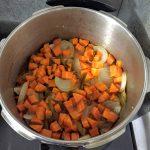 ダイエット用野菜スープを作る その1